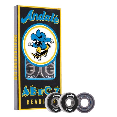 Rolamento Andalé Bearings Abec-7