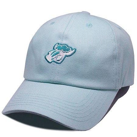 Boné Black Sheep Dad Hat Logo Verde Claro