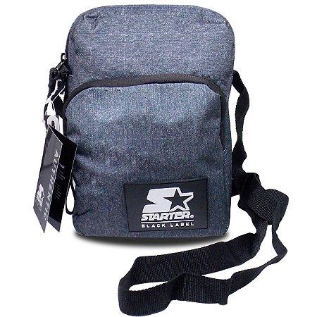 Shoulder Bag Starter Cinza