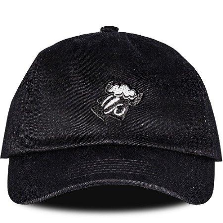 Boné Black Sheep Dad Hat Logo Ovelha