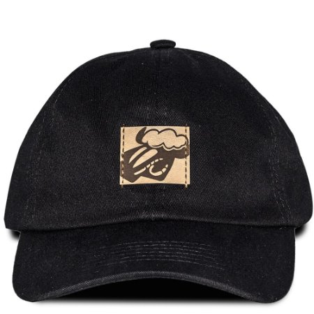 Boné Black Sheep Dad Hat Ovelha Quadrus