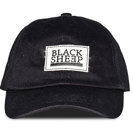 Boné Black Sheep Dad Hat Painel