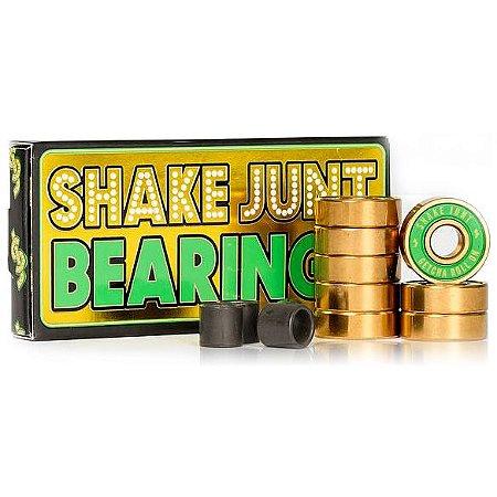 Rolamentos Shake Junt Triple Og Abec 7 Original Importado