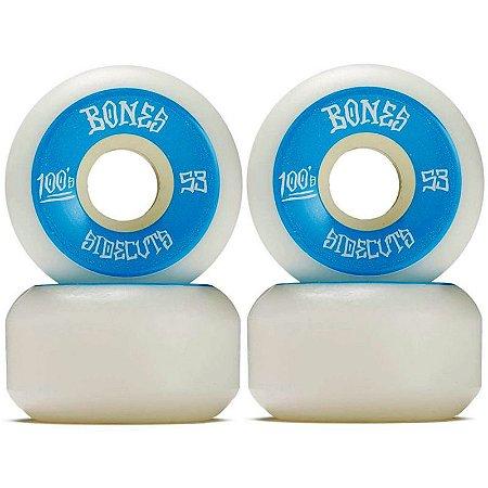 Roda Bones Pro Royal 53mm 100s Original