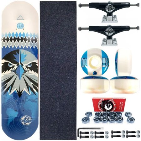 Skate Profissional This Way Falcon 8.0 + Truck 139mm ThisWhay