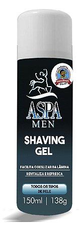 SHAVING GEL - ASPA MEN 150 ML