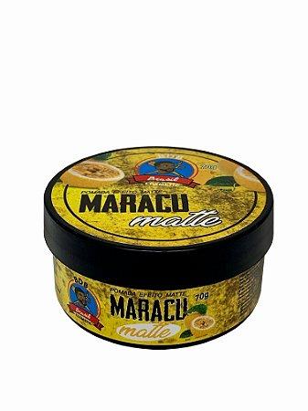 Pomada Maracumatte 70g