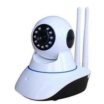Câmera IP Robô Wifi