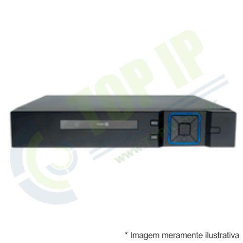 DVR Stand Alone 16 Canais ANKO 1080n 5 em 1 (AHD/HDCVI/HDTVI/IP/ANALOGICO)