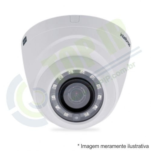 Câmera HDCVI INTELBRAS VHD 1010 D G3