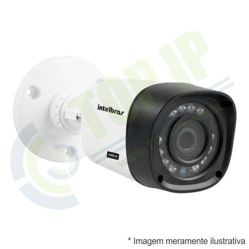 Câmera INTELBRAS VHD 1010 B G4