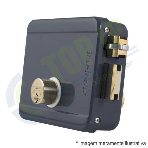 Fechadura Elétrica INTELBRAS FX 2000