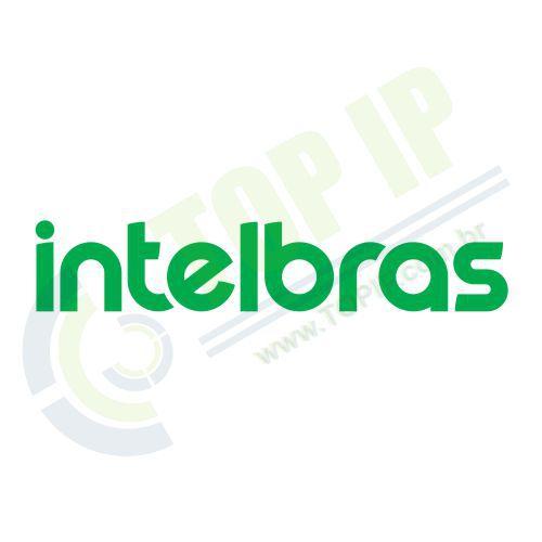 Teclado Central de Alarme INTELBRAS XAT 4000 com LCD