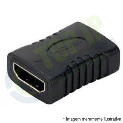 Conector Emenda HDMI