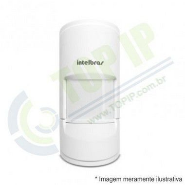 Sensor INTELBRAS IVP 5001 Pet Shield