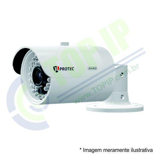 Câmera Infra Canhão AHD JL PROTEC 3,6mm 1/3 5030