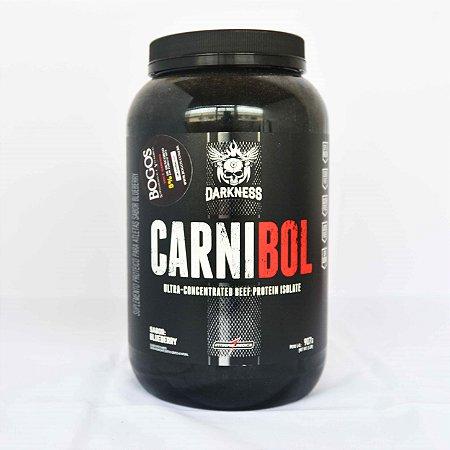 5bd40d80b Carnibol 907g (proteina da carne) - Integralmedica - Loja de ...