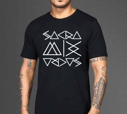 Camiseta Santuarium Classic