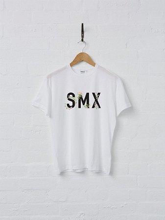 Camiseta SMX