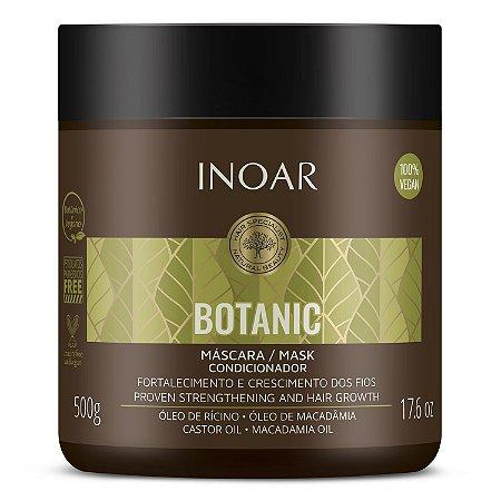 Inoar Botanic - Máscara 500g
