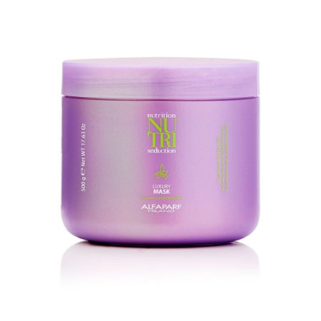 AlfaParf Nutri Seduction Luxury Mask - Máscara 500g