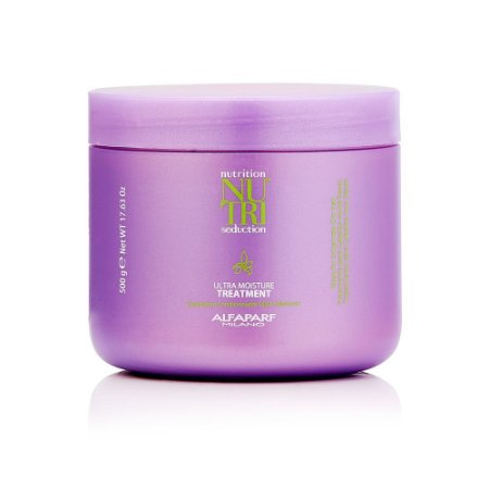 AlfaParf Nutri Seduction Ultra Moisture Treatment - Tratamento 500g