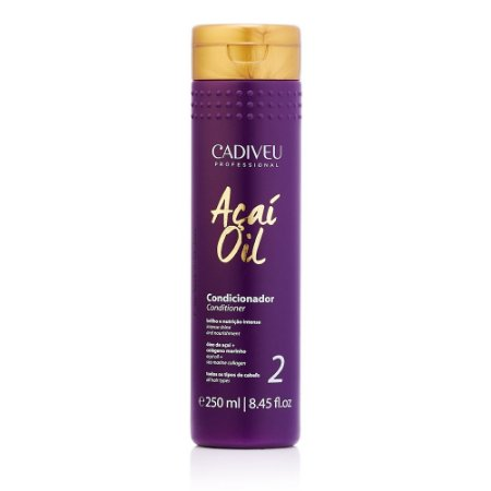Cadiveu Açaí Oil - Condicionador 250ml