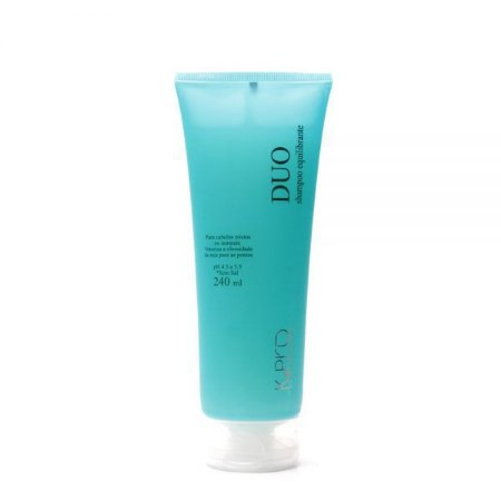 K.Pro Duo - Shampoo Equilibrante 240ml