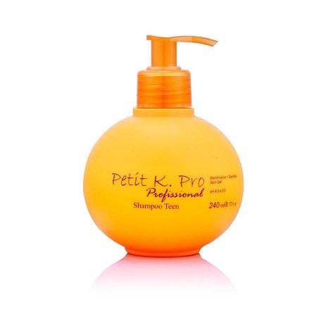 K.Pro Petit Profissional - Shampoo Teen 240ml