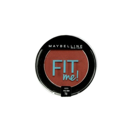 Maybelline Fit Me! Blush Cor:06 Feito para Mim