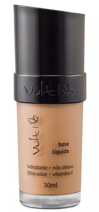 Vult Base Líquida Make Up 04 - 30ml