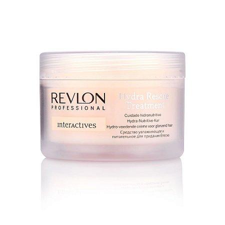 Revlon Hydra Rescue Treatment - Máscara 200ml