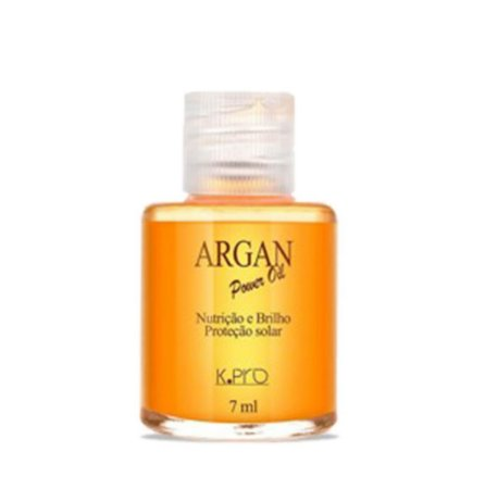 K.Pro Argan Power Oil - Óleo 7ml