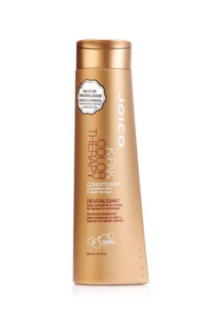 Joico K-Pak Color Therapy - Condicionador 300ml