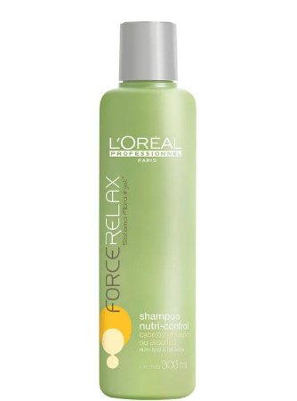 L'Oréal Professionnel Force Relax Care - Shampoo 300ml