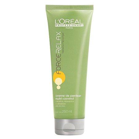 L'Oréal Professionnel Force Relax Care - Creme Para Pentear 250ml