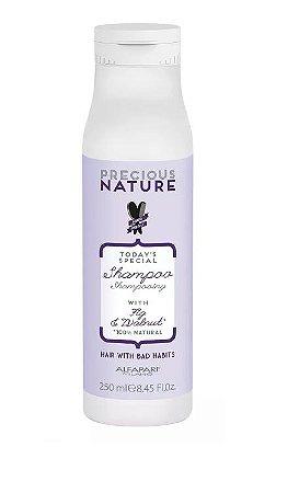 Alfaparf Precious Nature Hair with Bad Habits - Shampoo 250ml