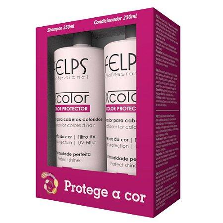Felps Xcolor Protector - Kit Duo (2 produtos)