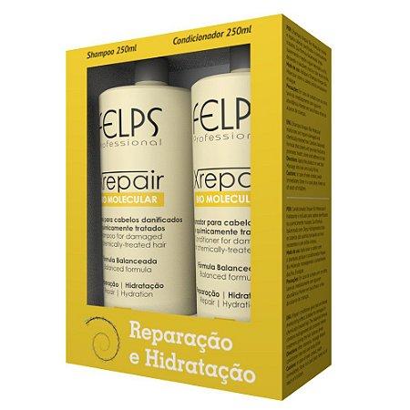 Felps Xrepair - Kit Duo (2 Produtos)