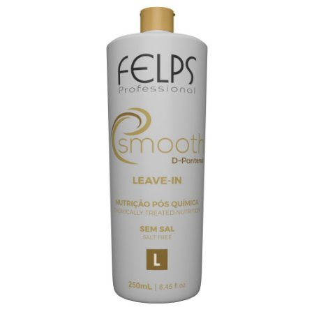 Felps Smooth - Leave-in 250ml