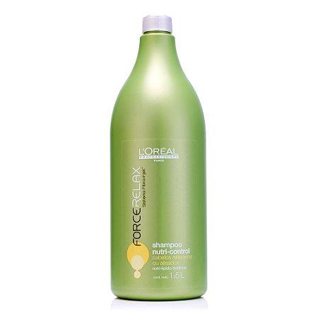 L'Oréal Professionnel Force Relax Care - Shampoo 1500ml