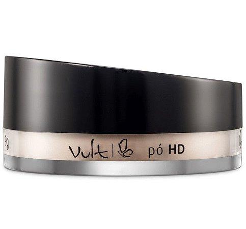 Vult Pó Facial HD Translúcido