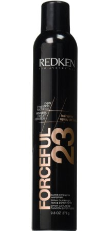Redken Forceful 23 Super Strength - Spray Extra Forte 400ml