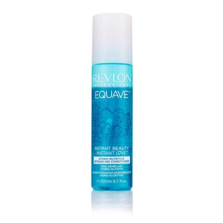 Revlon Equave Hydro Nutritive Conditioner - Condicionador 200ml