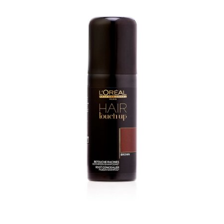 L'Oréal Professionnel Hair Touch Up Brown 75ml