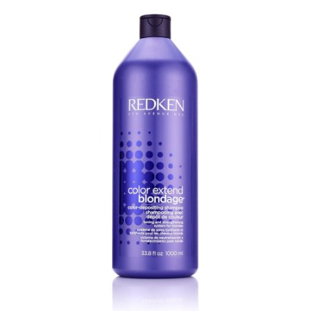 Redken Color Extend Blondage - Shampoo 1000ml