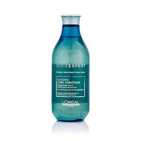 L'Oréal Professionnel Curl Contour - Shampoo 300ml