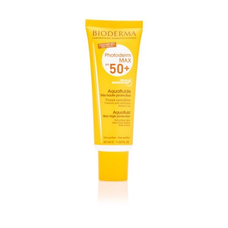 Bioderma Photoderm Max Aquafluide FPS 50 - Protetor Solar 40ml
