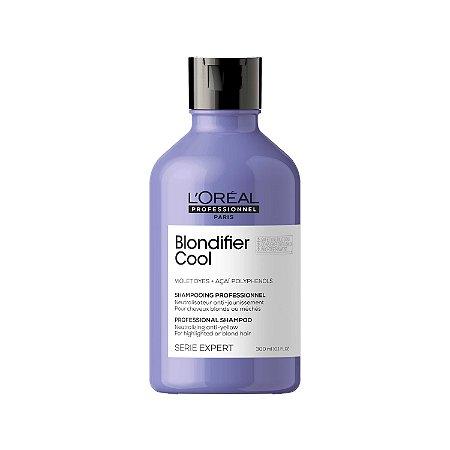 L'Oréal Professionnel Blondifier Cool - Shampoo 300ml