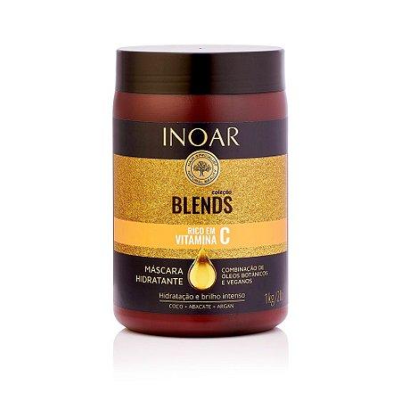Inoar Blends - Máscara 1000g